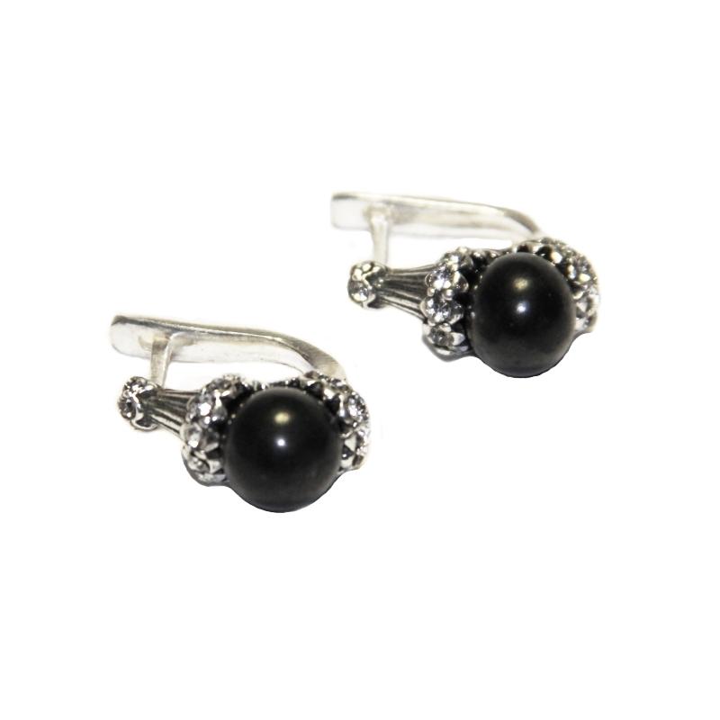 Earrings ''Inessa''