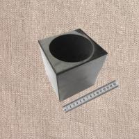 Cube vase