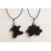 "Pendant ""Puzzle"" Couple"