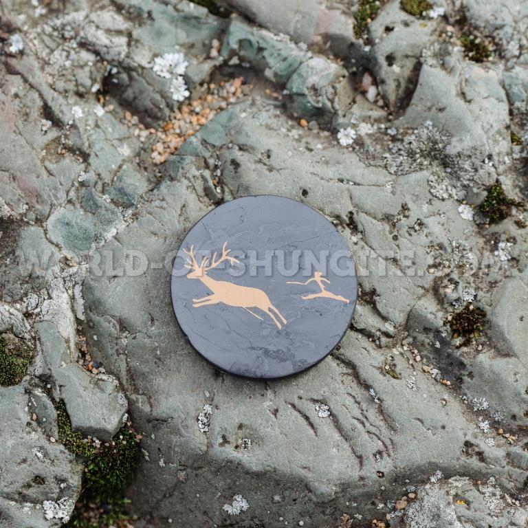 "Magnet ""Petroglyph"" -3"