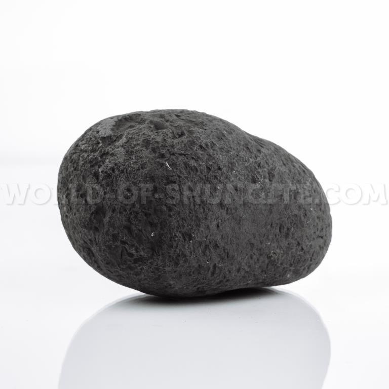 Shungite raw pellets   13cm