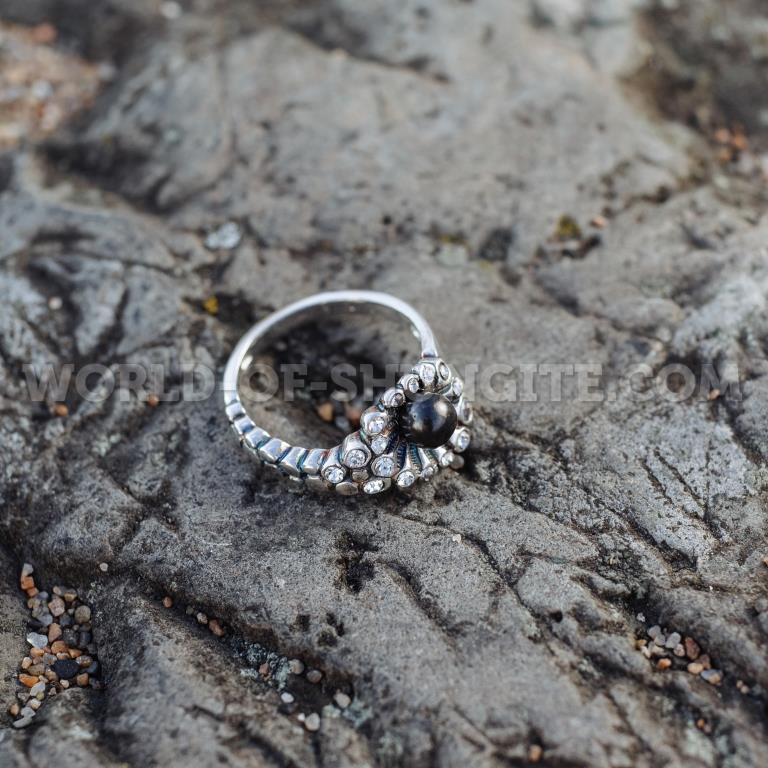 Ring ''Seashell''