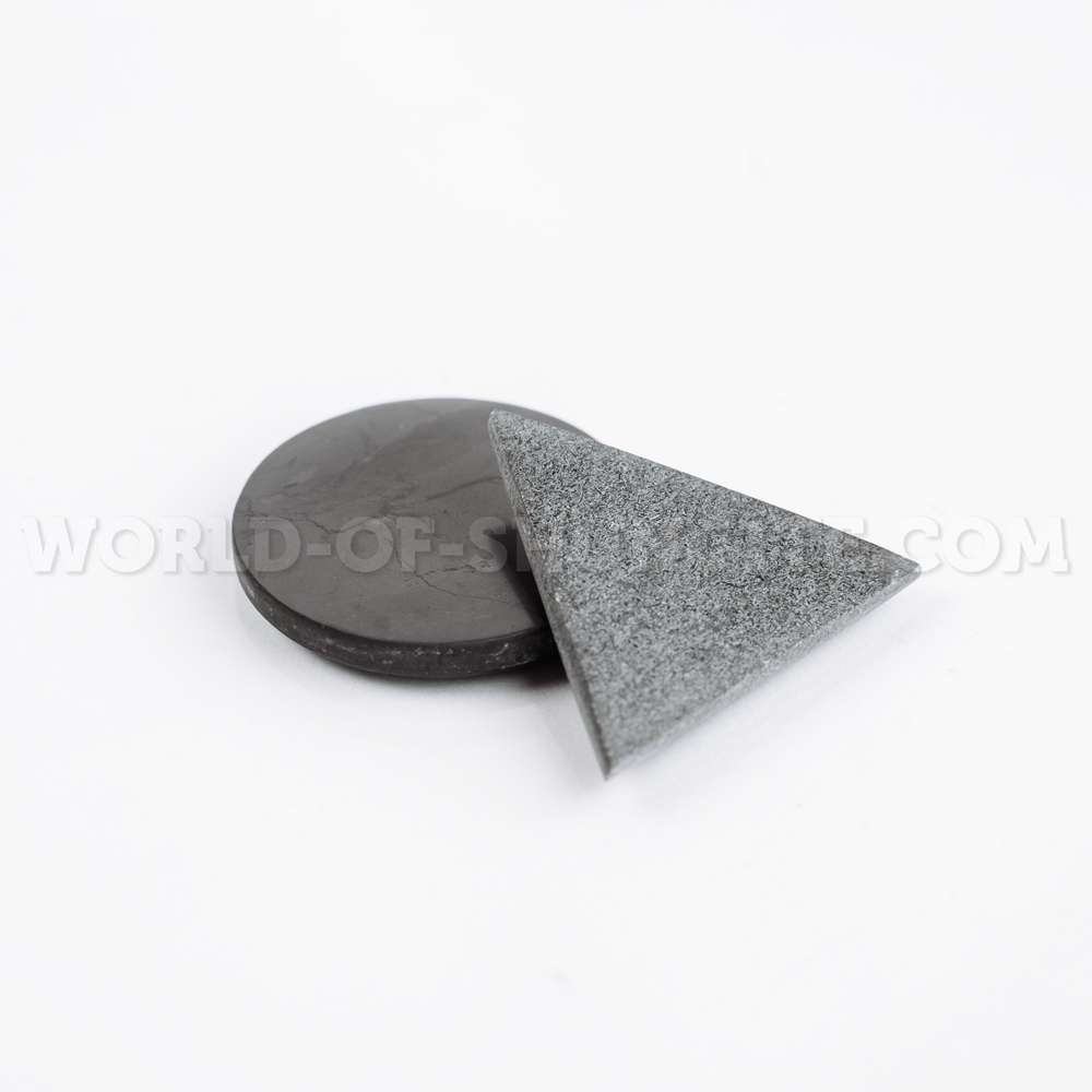 Polished pocket harmonizers