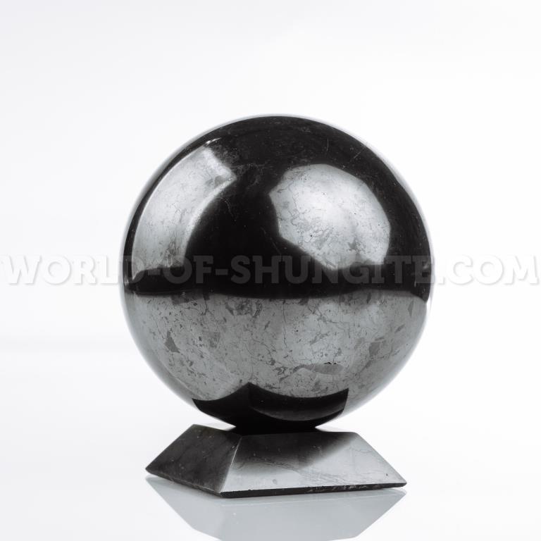 Shungite sphere 12cm