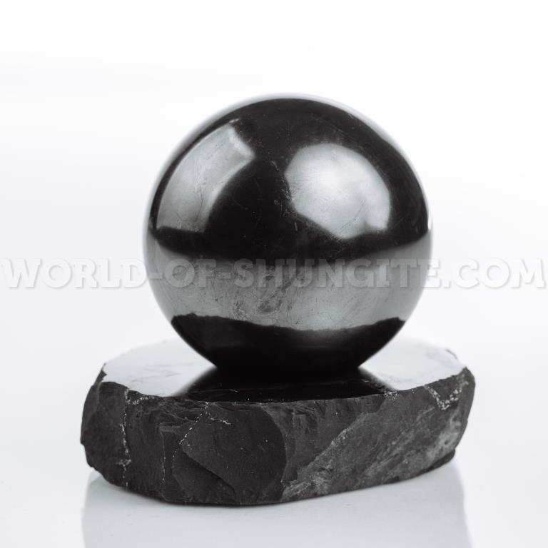 Shungite sphere 9cm