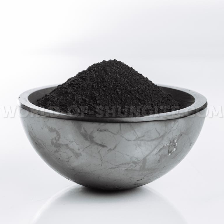 Shungite powder 500g