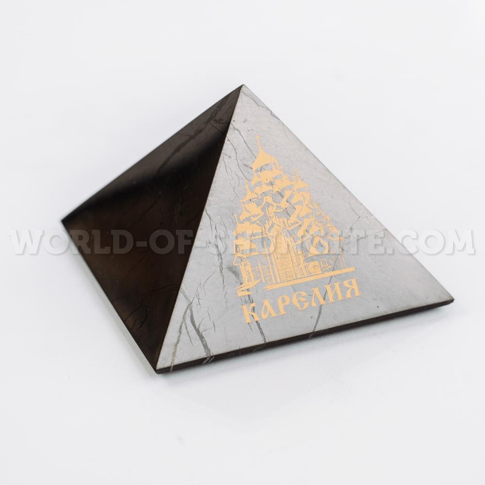 "Pyramid  ""Karelia"" 7cm"