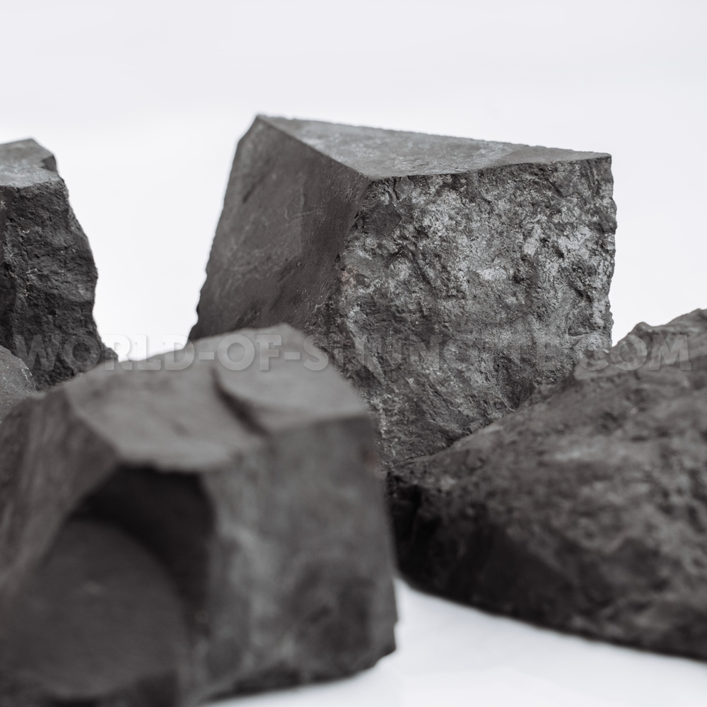 Shungite for water well 1 kg