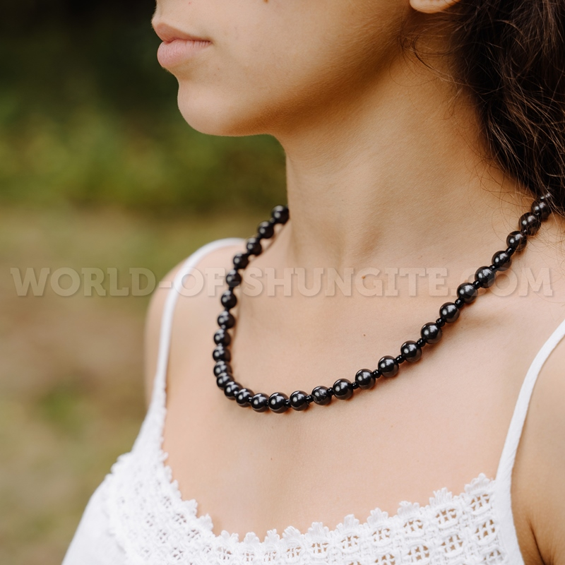 """Necklace """"10mm"""""""