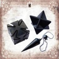 Pendulums, Merkaba, etc.