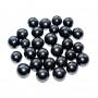 Shungite beads bulk