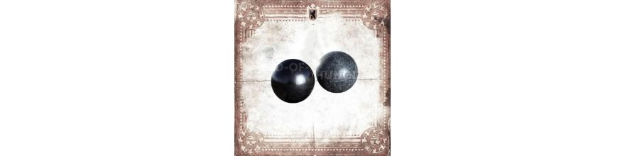 Sphere harmonizers